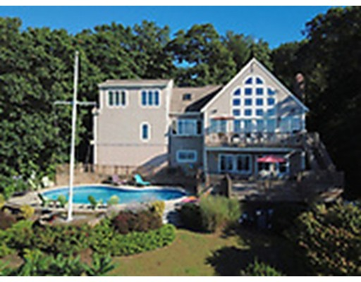 64 Bay Shore Drive, Plymouth, MA